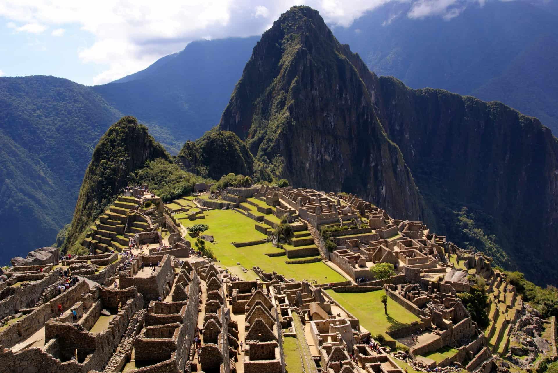 Salkantay – The lesser known but more enjoyable trek to Machu Picchu
